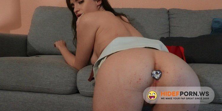 LetsTryAnal.com/Mofos.com - Mia Taylor - Life is Like a Box of Butt Plugs [FullHD 1080p]
