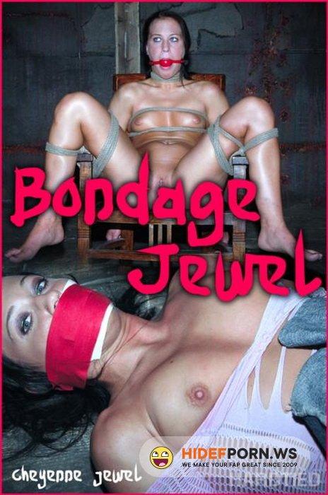 HardTied - Cheyenne Jewel - Bondage Jewel [SD 478p]