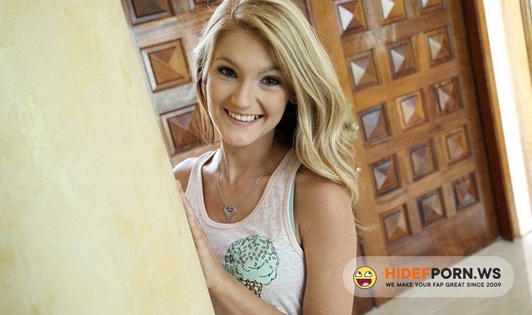 IKnowThatGirl.com/Mofos.com - Hope Harper - 85lb Blonde Gets BBC [FullHD 1080p]