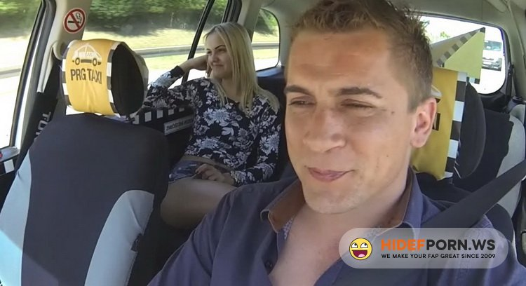 Nubiles.net - Joleyn Burst - Czech Taxi 27 [HD 720p]