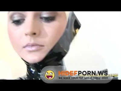 ExtremeMoviePass - Sandra Sanchez - Sandra Sanchez in extreme fetish lesson [SD 480p]
