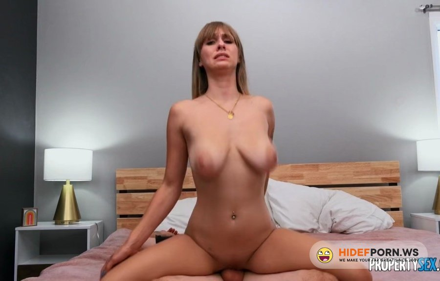 PropertySex - Angel Youngs - Theyre Just My Friends [2020/HD]
