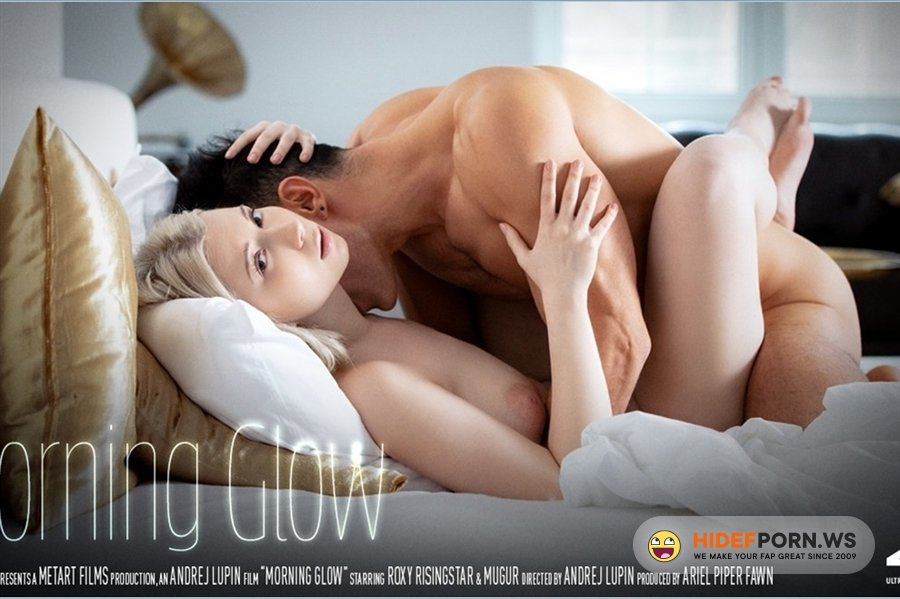 SexArt - Roxy Risingstar - Morning Glow [2021/FullHD]
