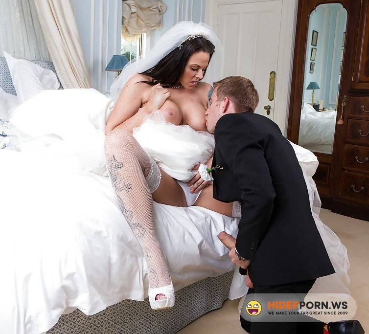 Private.com - Simony Diamond - Fuck With Bride Before Wedding [HD 720p]