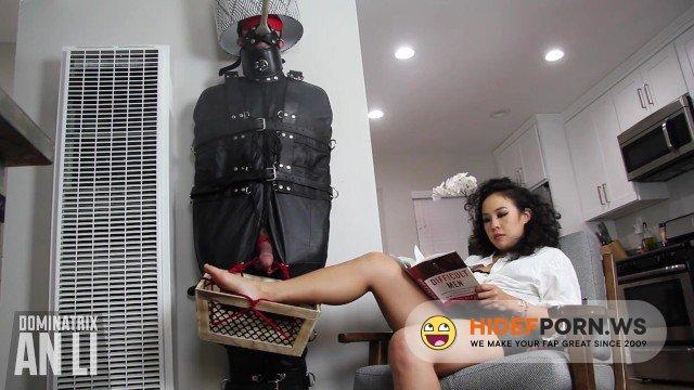 MistressAnLi - Mistress An Li - Daddy an Lis Femdom Human Furniture! [FullHD 1080p]