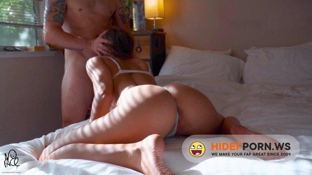 NoFaceGirl - NoFaceGirl - College Coed Gets NASTY On A Dick Creampied And Licking It Off [FullHD 1080p]