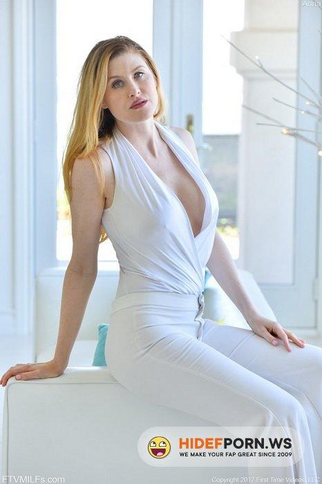 FTVMilfs.com - Anna - Pouty Pretty One - So Sexy, So Stacked [FullHD 1080p]