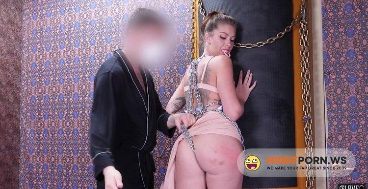 SlaveMouth.com - Leah Winters - Leah in Chains [HD 720p]
