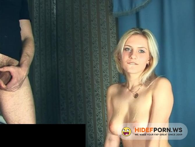 Amateurporn.сс - Nina - First Sex On Cam [HD 720p]