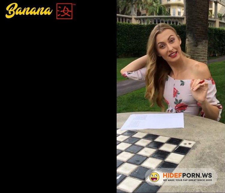 BananaFever.com - Alexa Grace - Hot Blonde Alexa's Modeling Gig With BananaFever [FullHD 1080p]