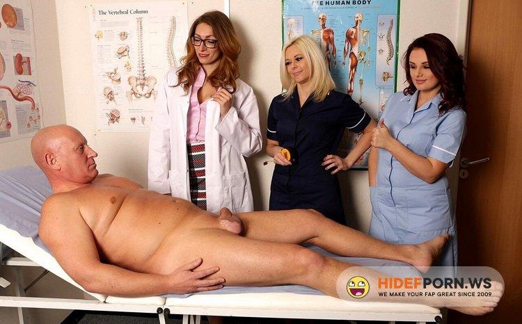 PureCFNM.com - Anna Joy, Ava Austen, Bonnie Rose - Swollen Penis [FullHD 1080p]