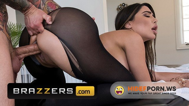 Brazzers - Lela Star - Dirty Masseur pounds thicc PAWG Lela Star [FullHD 1080p]