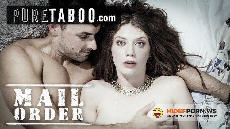 PureTaboo - Elena Koshka - Mail Order Bride Gets Creampie [FullHD 1080p]