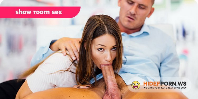 Killergram.com - Taylor Sands - Show Room Sex [HD 720p]