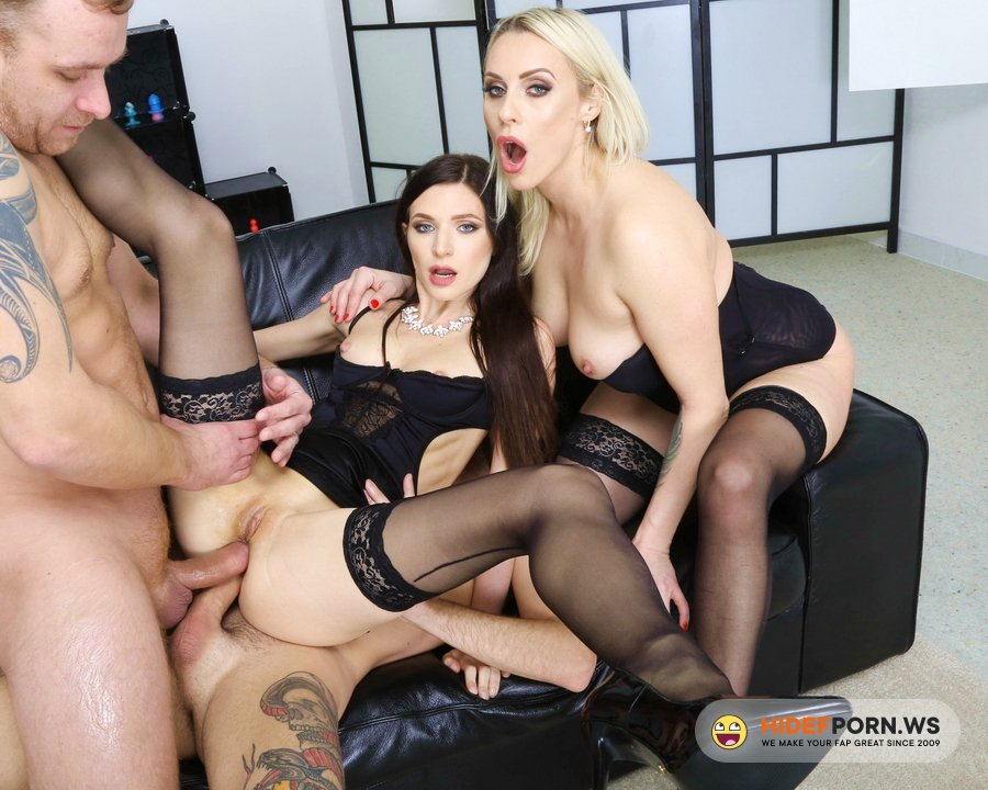 AnalVids.com, LegalPorno.com - Brittany Bardot, Lina Arian - Serious Slut 1 (Wet) Brittany Bardot And Lina Arian, DAP, Gapes, ButtRose, ATOGM, Pee Drink, Squirt, Anal Fisting GIO1724 [FullHD 1080p]