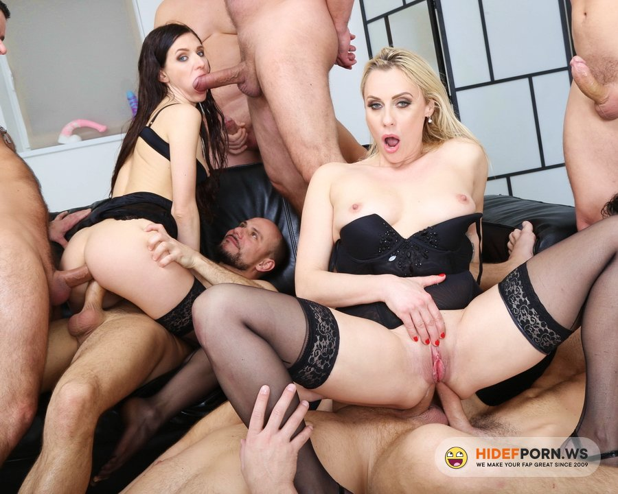 AnalVids.com, LegalPorno.com - Brittany Bardot, Lina Arian - Serious Slut 2 (Wet) 6 On 2 Brittany Bardot And Lina Arian Balls Deep Anal, DAP, Gapes, ButtRose, Pee Drink, Squirt Drink GIO1725