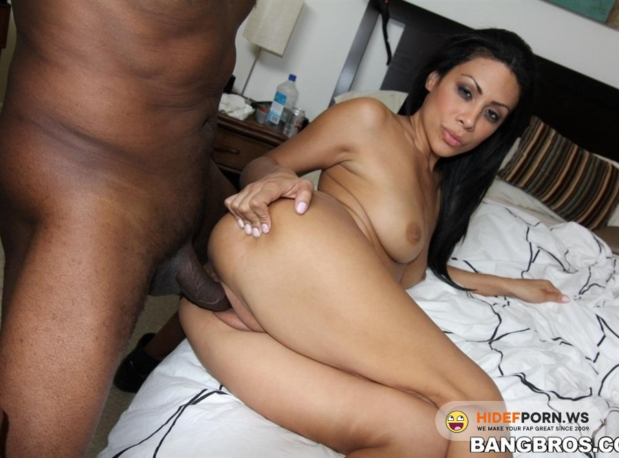 MonstersOfCock - Cassandra Cruz - Sexy Latina Fucked By A Big Black Monster Cock! [2020/FullHD]