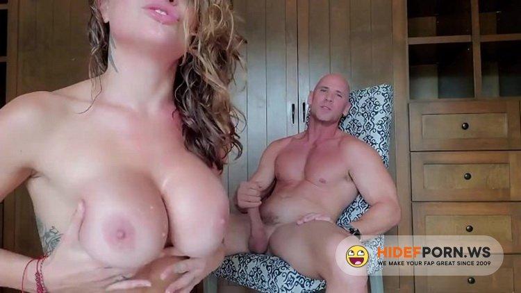 JohnnySins - Kissa Sins - Home made Sex with Kissa & Johnny [HD 720p]
