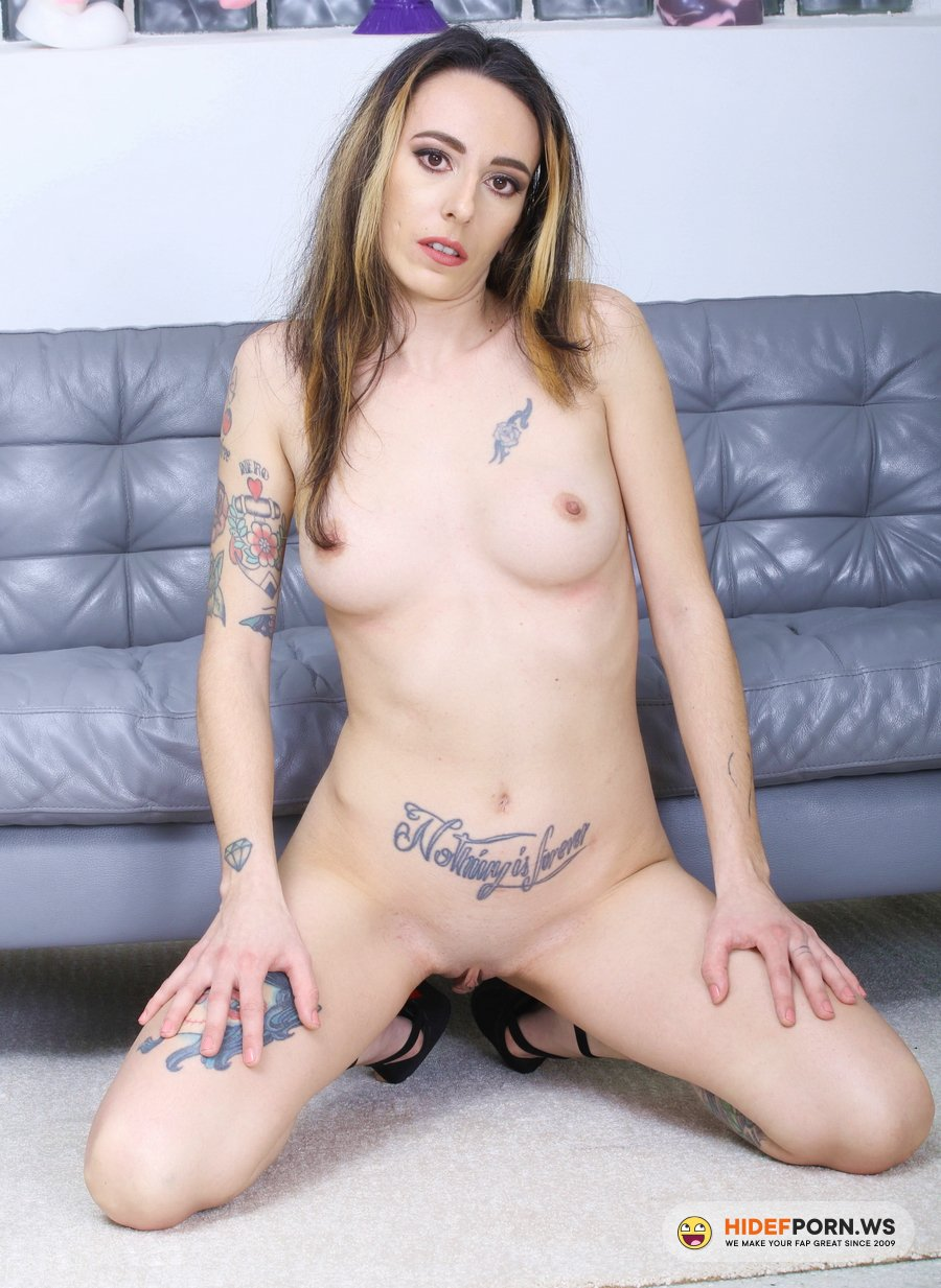 AnalVids.com, LegalPorno.com - Gemma Bones - Gemma Bones Welcome To Porn With Balls Deep Anal, Gapes And Swallow GL408 [UltraHD 4K]
