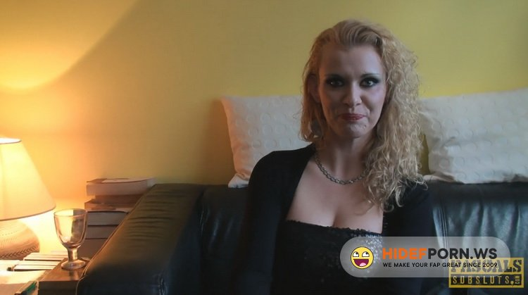 PascalsSubsluts - Anita Vixen - Im Late with my Rent, my Landlord sent me Here [FullHD 1080p]