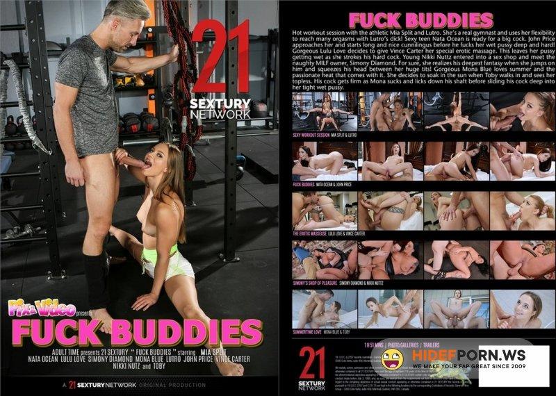 Fuck Buddies [2021/SD]