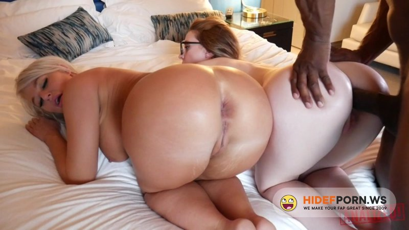 Analized - Kate Kennedy, London River - Anal Whores Can'T Get Enough BBC [FullHD 1080p]