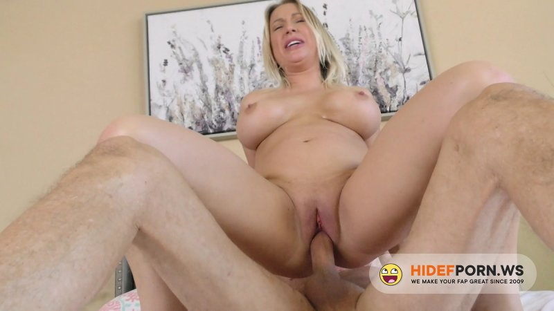 LethalHardcore - Quinn Waters - Busty Likes Hot Cum Deep In Her Pussy [FullHD 1080p]