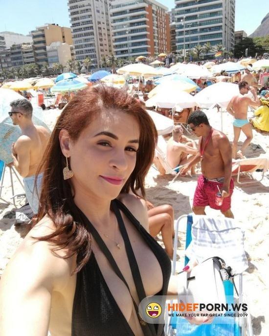 CuckoldPorn.cc - Carla Brasil - Wife Try Find A Lover In One Night [FullHD 1080p]