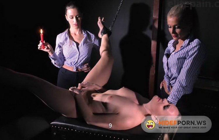 ElitePain.com - Dorothy, Lady Amanda, Lady Tatjana - Cards of Pain - 11 [HD 720p]