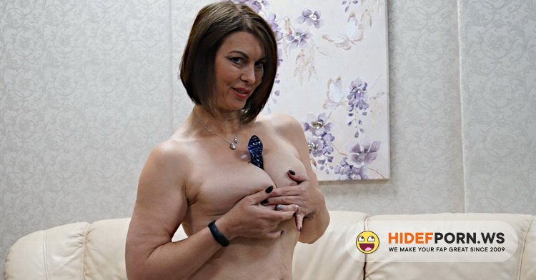AllOver30.com - Raven aka Christine O. - Ladies With Toys [FullHD 1080p]