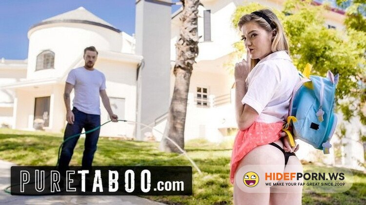 PureTaboo - Chloe Foster - Anal doesnt Count [FullHD 1080p]