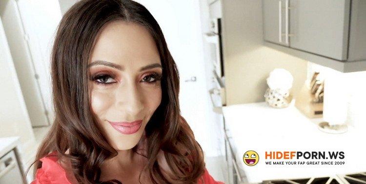 PervMom - Ariella Ferrera - Lustful Stepmother Ariella Ferrera wants only the best for her Stepson [FullHD 1080p]