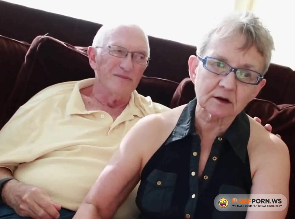 CuckoldPorn.cc - Unknown - Granny Cuckold With Young Man [FullHD 1080p]