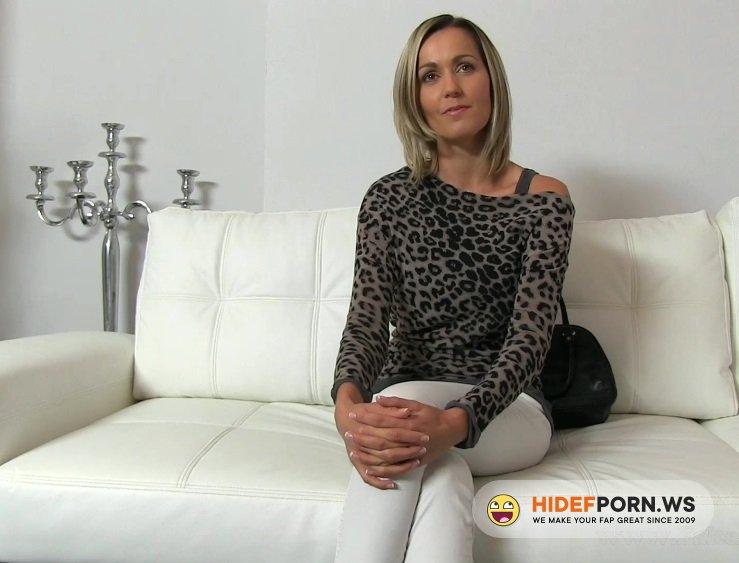 Amateurporn.cc - Nancy - Porn Casting [SD 480p]