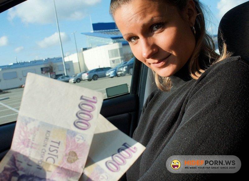 PickupGirls.com - Holly - Get Fuck For Money [SD 480p]