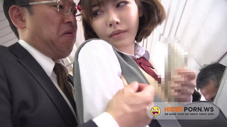 Muku - Fukada Eimi - Molesters, Absolutely Forbidden. The Complete Edition Amy Fukada [HD 720p]