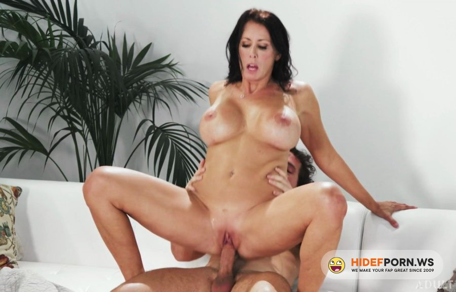 MommysBoy - Reagan Foxx - Some Quality Family Time [2021/FullHD]