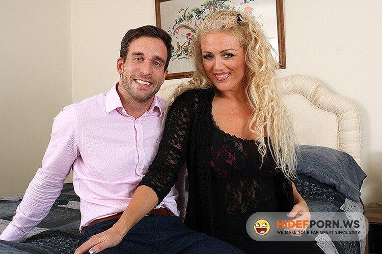 Mature.eu/Mature.nl - Rebecca (EU) (44) - British MILF Rebecca sucking cock [FullHD 1080p]