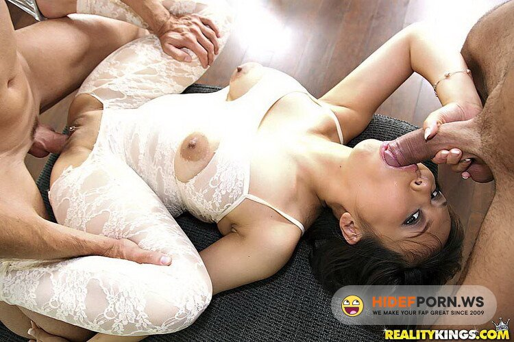 EuroSexParties.com/RealityKings.com - Tigerr Benson - Sexy Tigerr [FullHD 1080p]