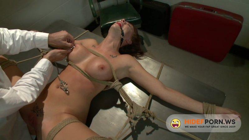 JamesDeen - Chanel Preston - Chanel Preston Bound Up And Banged [SD 480p]
