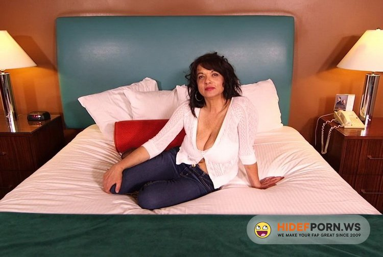 MomPov.com - Betty - Big booby GILF gets anal pounded [HD 720p]