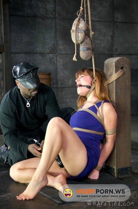 HardTied - Jessica Ryan - The Rope Slut [HD 720p]
