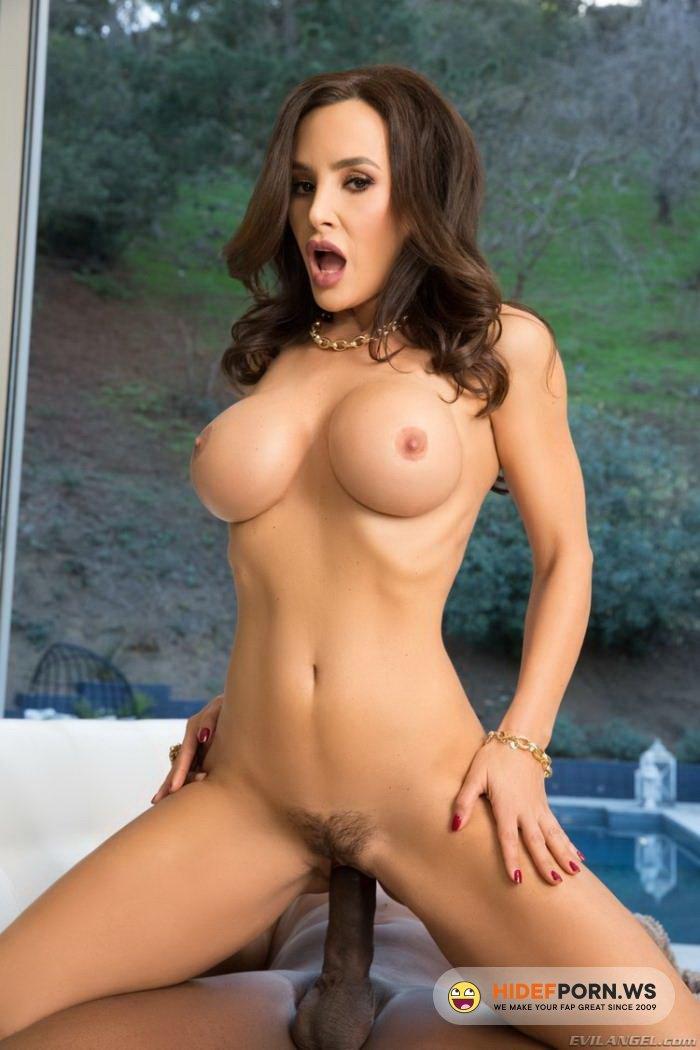 EvilAngel.com - Lisa Ann, Prince Yahshua - How To Date Glam Busty MILF Lisa Ann [SD 544p]