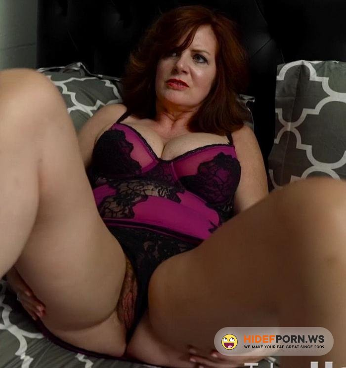 Mature.com - Andi James - StepMom Teach Sex [FullHD 1080p]