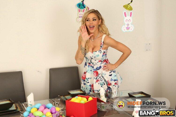 BangBrosClips.com/BangBros.com - Jessa Rhodes - Jessa Rhodes Easter Fuck [SD 480p]