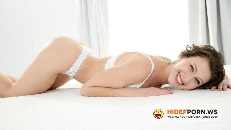TheWhiteBoxxx.com/LetsDoeIt.com - Emylia Argan - Hot couple sex with a beautiful brunette [FullHD 1080p]