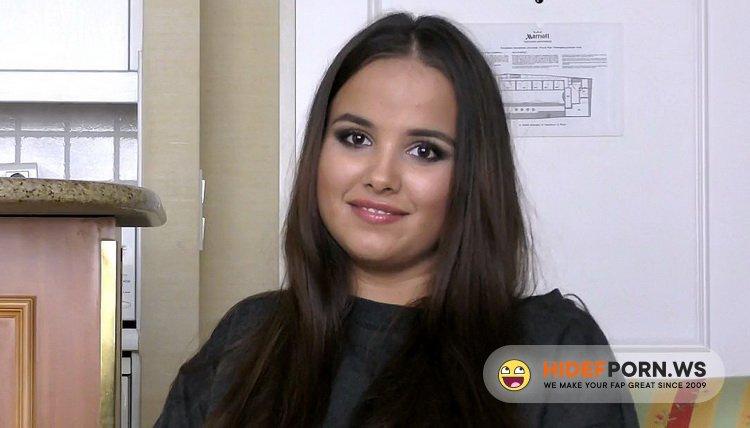 WoodmanCastingX.com/PierreWoodman.com - Olivia Nice - Casting X 176 *UPDATED* [HD 720p]