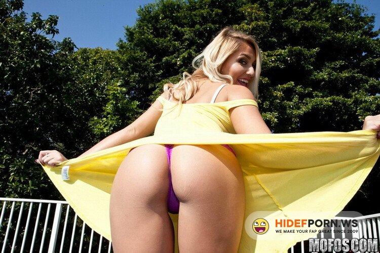 LetsTryAnal.com/Mofos.com - Kimmy Fabel - Blonde Babes Anal Celebration [SD 480p]