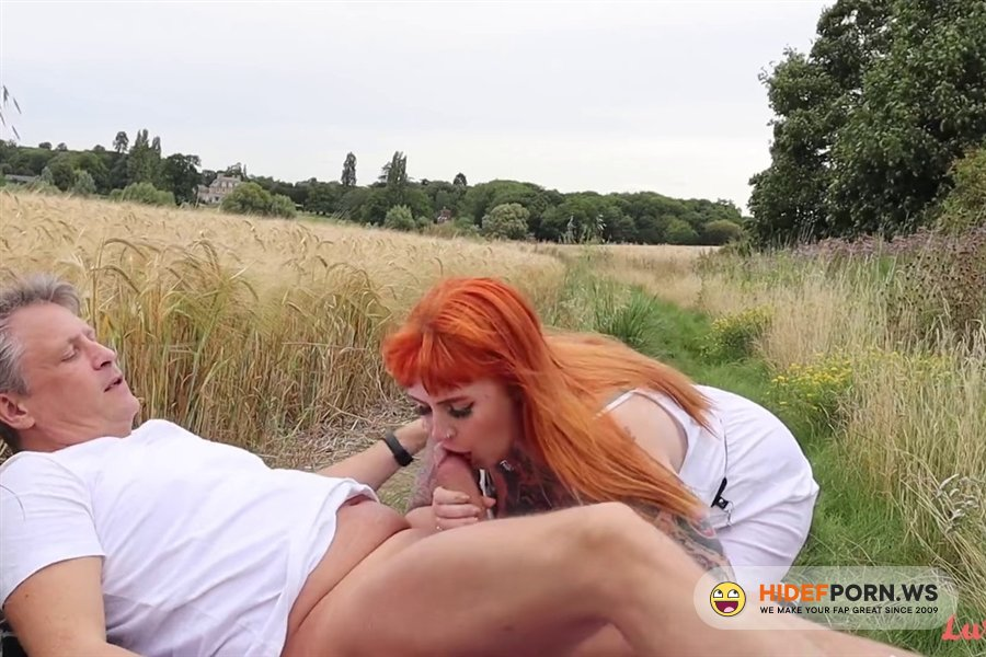 Lustery - Haydies - E383 Marc And Cream Of The Crop [2021/FullHD]