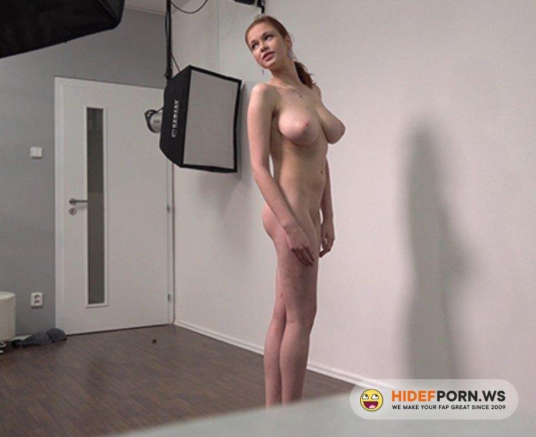 CzechCasting.com - Sophia Traxler - Fuck On Porn Casting [FullHD 1080p]